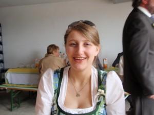 Margit Humer (Tenorhorn)