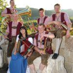 Xelchten Volksmusik Band